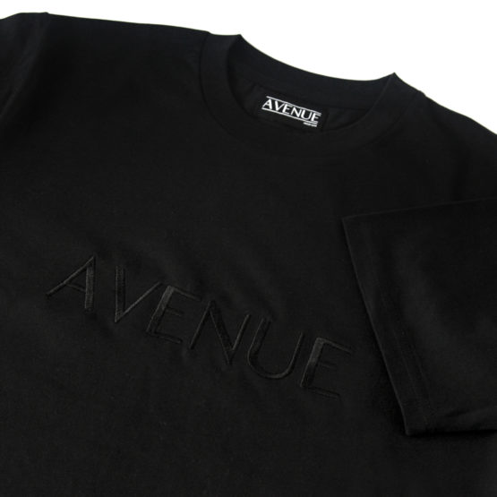 Black Substance T-Shirt